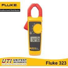 Fluke -323/ESPR True-rms Clamp Meter