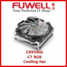 CRYORIG C7 Rgb Cooling Fan [ 6 Year Warranty ]