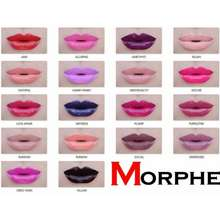 Morphe 🌠New Offer🌠 Creme Lip - Glossy Finish 👉Available To Order Now!👈