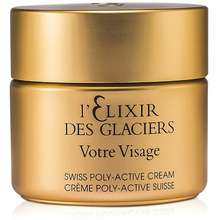 Valmont - Elixir Des Glaciers Votre Visage - Swiss Poly-Acti (50ml/1.7oz)