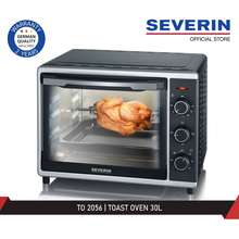 Severin To 2056 Baking And Toast Oven 1600W 30L