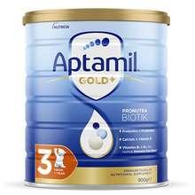 Aptamil [3 Tins] Gold+ Stage 3 900G