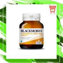 Blackmores Blackmore Vitamin C 500mg 60s
