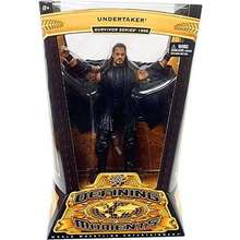WWE Mattel Elite Defining Moments Survivor Series 1996 Undertaker