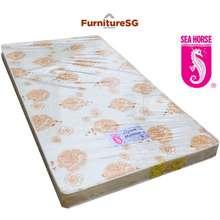 Seahorse Sea Horse Crystal Foam Mattress (Hard) Single Super Single Queen King