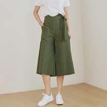 Silverworld Sw1063 M/L/Xl Women Pants, Wide Legged Pants