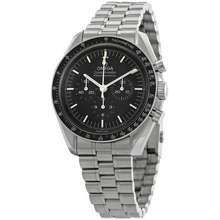 Omega Speedmaster Chronograph Hand Wind Black Dial Mens Watch 310.30.42.50.01.001