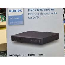 Philips Multi Region Dvd Player With Hdmi Taep 200 Usb 200
