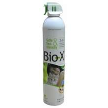 Bio-X 3-In-1 Safe And Eco-Friendly 300Ml And 600Ml