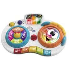 Chicco Musical Toy DJ Scratchy