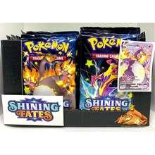 POKEMON Tcg Ss4.5 Shining Fates Booster Packs