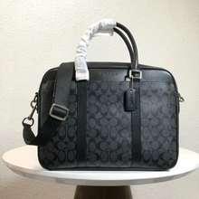 Coach America Men Business Bag (size 40*29*10cm)