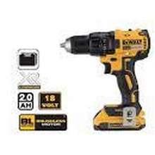 DeWalt 18V Brushless Cordless Drill Driver Dcd777D2