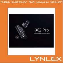 DDPAI X2 Pro Dashcamera *Free Shipping* *No Min Spend*