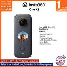 Insta360 Insta360 One X2