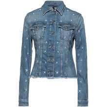 Liu •Jo Coats & Jackets Denim Outerwear