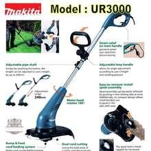 Makita UR3000 GRASS TRIMMER / FOR CUTTING GRASS / GARDEN CUTTER