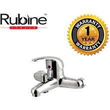 Rubine Platino Bath Mixer Tap 6061 (1yr warranty)