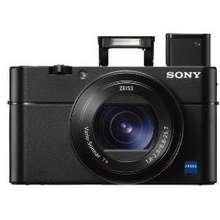 Sony Sony Cyber-shot DSC-RX100