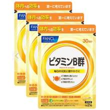 FANCL FANCL Vitamin B Complex
